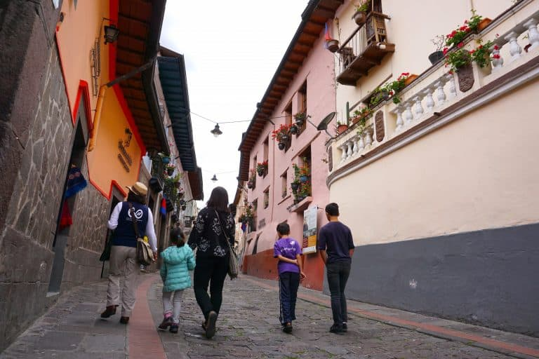 Quito Ecuador Travel: Things to Do with Kids