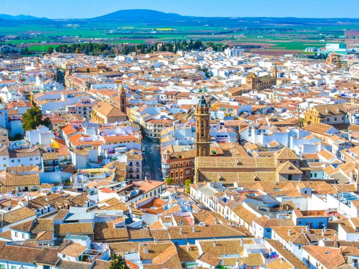 Andalusia Road Trip – Experience Southern Spain with Kids