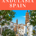 Andalusia Road Trip - Experience Southern Spain with Kids 1