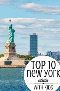 Top 10 Things for Families to Do in New York State 1