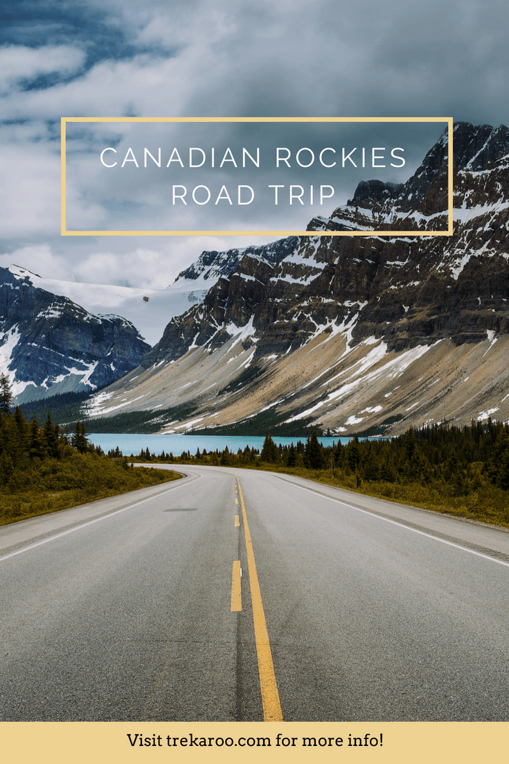 Canadian-rockies-road-trip-calgary-to-vancouver-by-bigstock