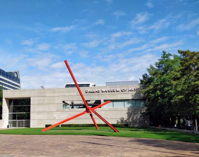 things to do in Dallas with kids, Dallas Museum of Art