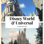Planning Tips for doing Disney and Universal in ONE trip 1