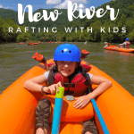 Go New River Rafting with Kids at Adventures on the Gorge 1