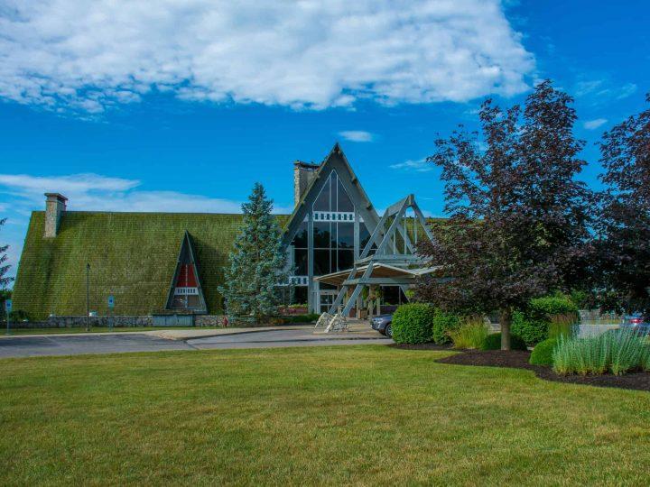 Best Ohio Weekend Getaways at Ohio State Park Lodges