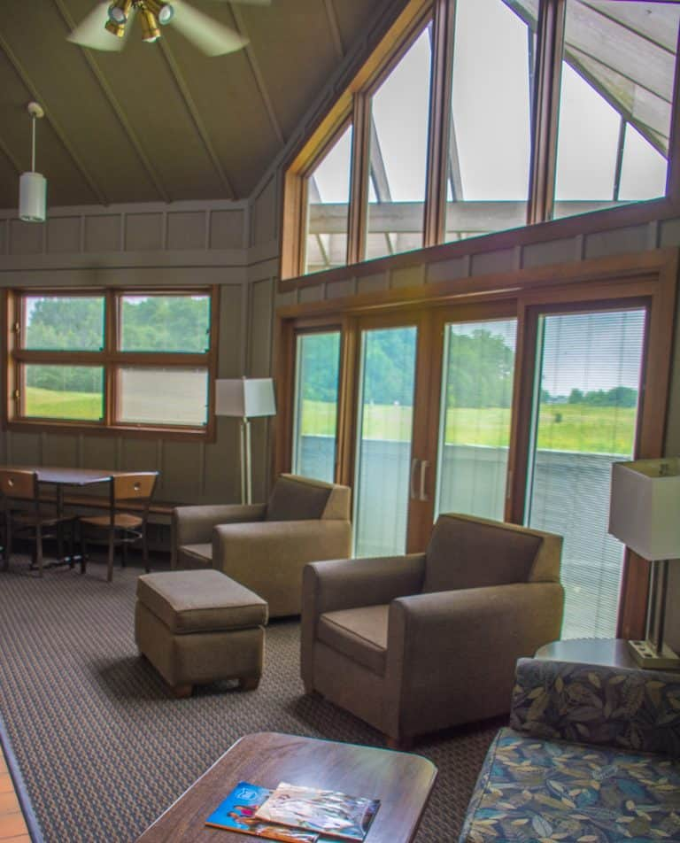 ohio weekend getaways at ohio state park lodges