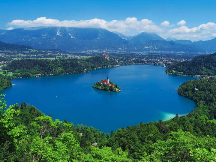 Slovenia Travel: A First-timers Guide