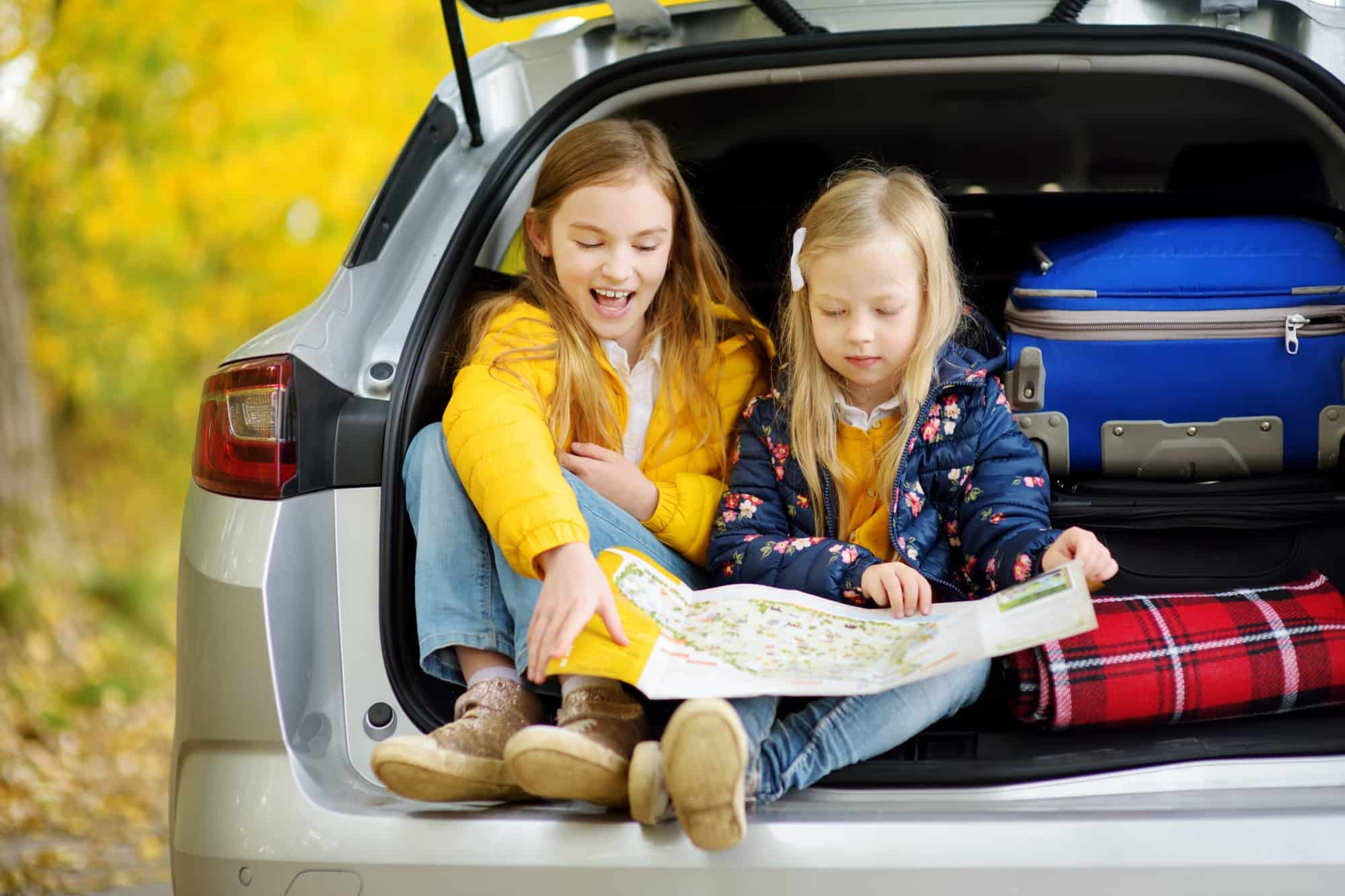 Ultimate Guide to Family Road Trips with Kids | Trekaroo