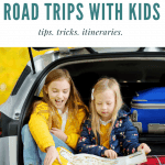 Ultimate Guide to Family Road Trips with Kids 1