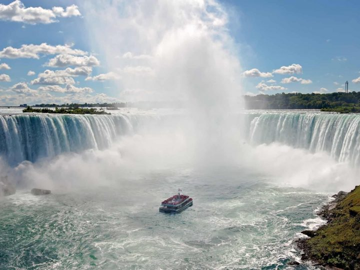 Niagara Falls NY vs Canada – Things to Do on Each Side of the Falls