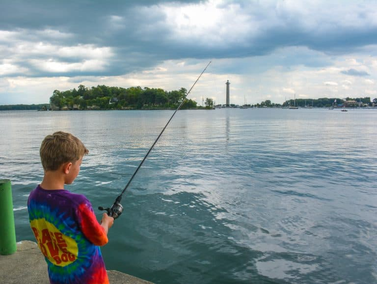 Lake Erie Islands in Ohio – 2 Day Summer Itinerary with Kids 10