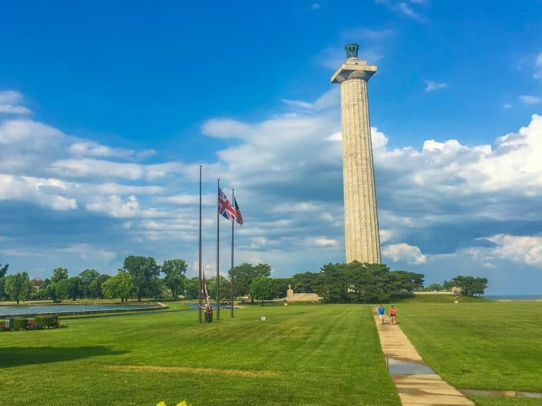 Lake Erie Islands in Ohio – 2 Day Summer Itinerary with Kids 13