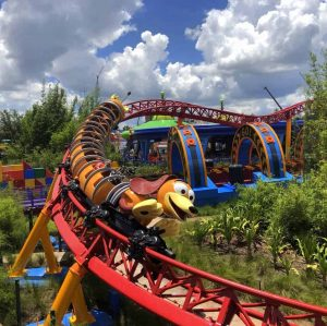 8 Fun Things to do in Disney World's New Toy Story Land