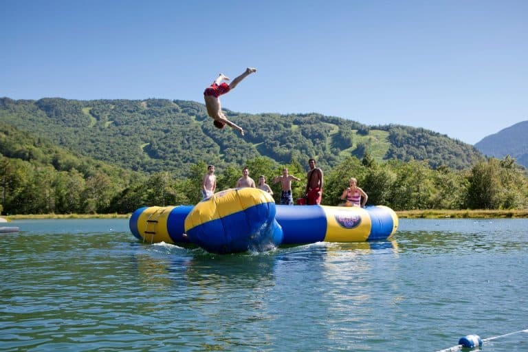 Top 10 Family Activities for a Stellar Smugglers Notch Summer 4