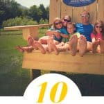 Top 10 Family Activities for a Stellar Smugglers Notch Summer 1