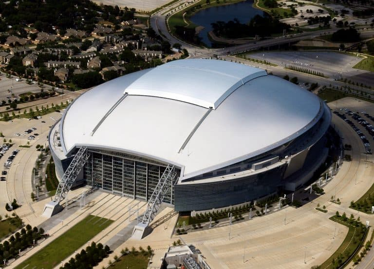 fun things to do in Dallas, AT&T Stadium, Dallas Cowboys