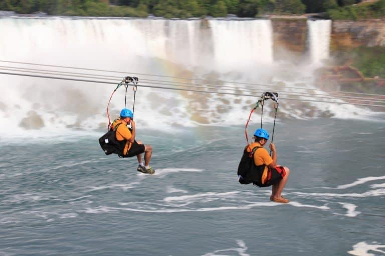 niagara-falls-zip-line
