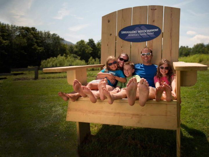 Top 10 Family Activities for a Stellar Smugglers Notch Summer