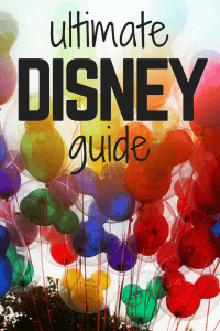 Trekaroo's Ultimate Disney Vacation Planning Guide for Families 1