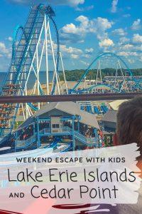Lake Erie Islands in Ohio