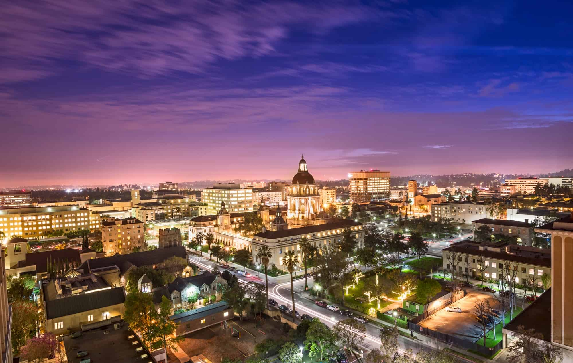 Things to Do in Pasadena, California with Kids