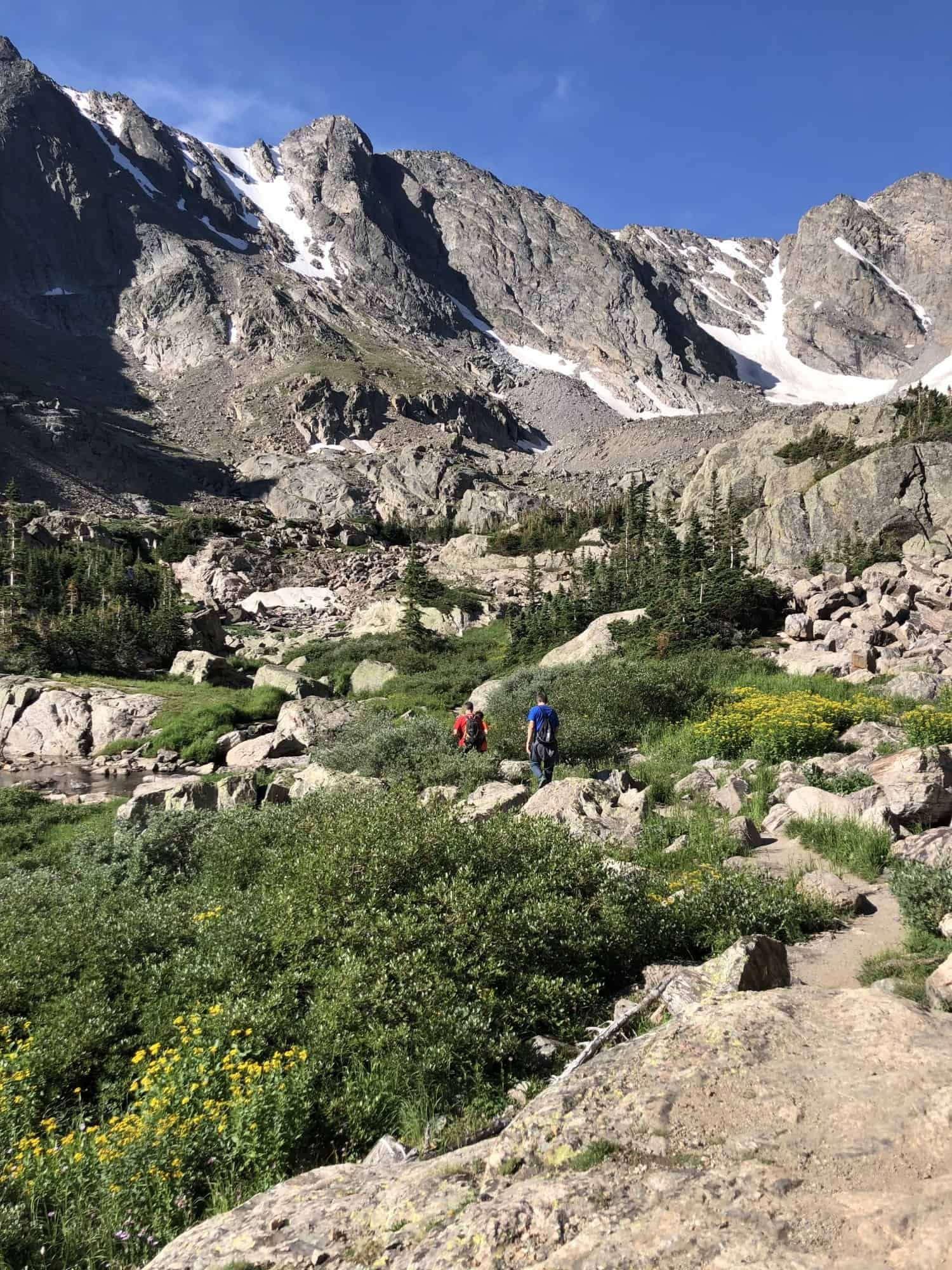 14 of the Best Hikes in Rocky Mountain National Park for Families 2