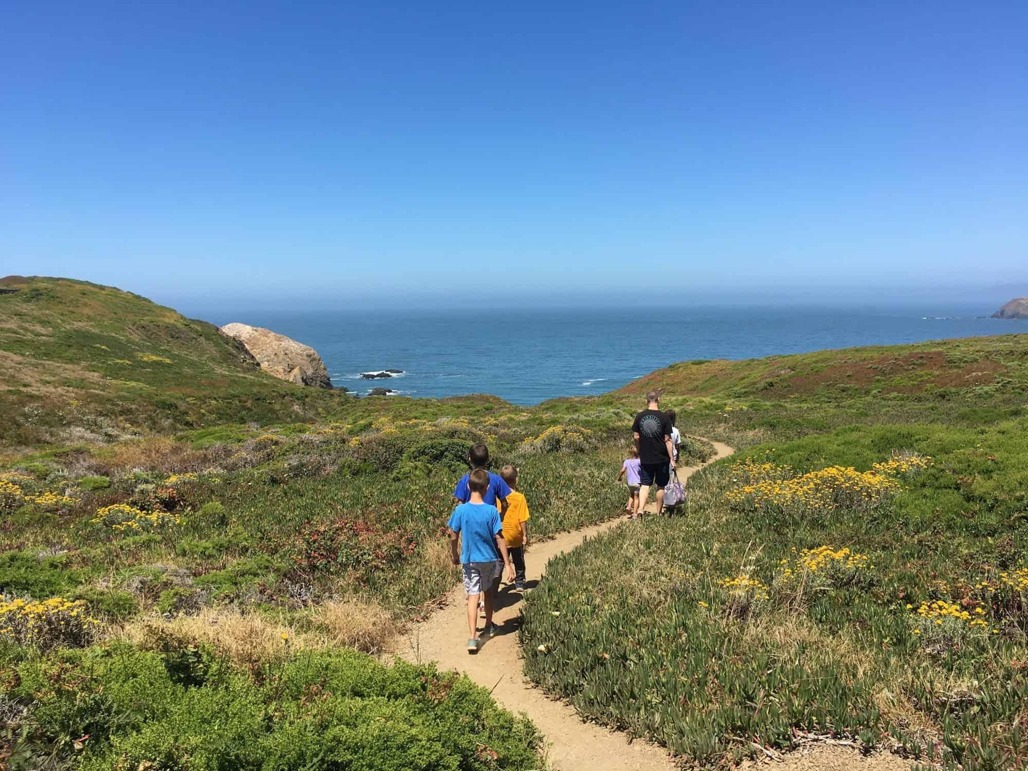 11 National Parks Near San Francisco
