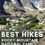 Hikes in Rocky Mountain National Park for Families