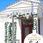 Santa Rosa Christmas Events for 2019 1
