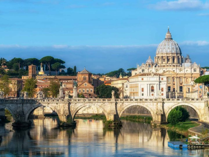 Top 10 Things to do in Rome with Kids