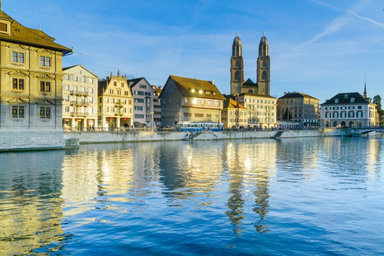 Top 10 Things to Do in Zurich with Kids 3