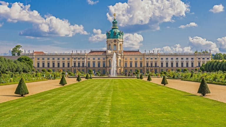 things to do in Berlin with kids Charlotten Palace