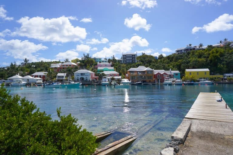 Thigns to do in Bermuda Flatts Village in Harrington Sound