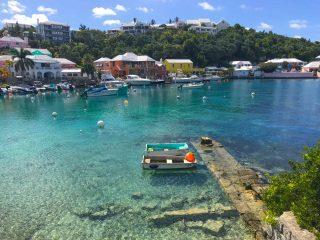 Bermuda - Harrington South