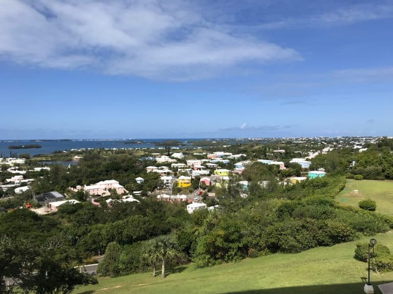 Bermuda Island - Southhampton