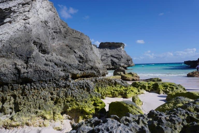 Horseshoe Bay Bermuda Island