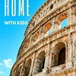 Top 10 Things to do in Rome with Kids 1