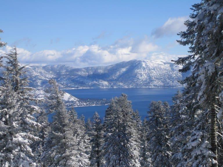 Northstar Tahoe View