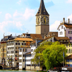 Top 10 Things to Do in Zurich with Kids 1