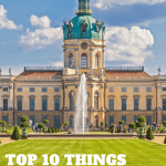 Top 10 Things to do in Berlin with Kids 1