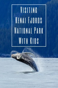 Visiting Kenai Fjords National Park With Kids