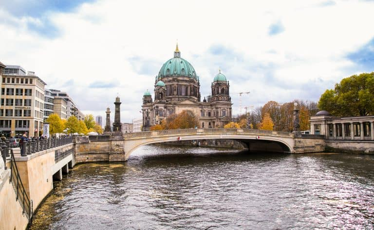 things to do in Berlin Museum island