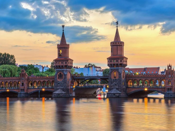 Top 10 Things to do in Berlin with Kids