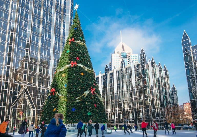 Christmas In Pittsburgh 2020 The Best Pittsburgh Christmas Events for Families in 2020!