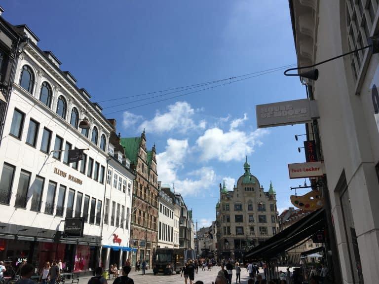 Copenhagen-with-Kids-Stroget-by-Michele-Whiteaker