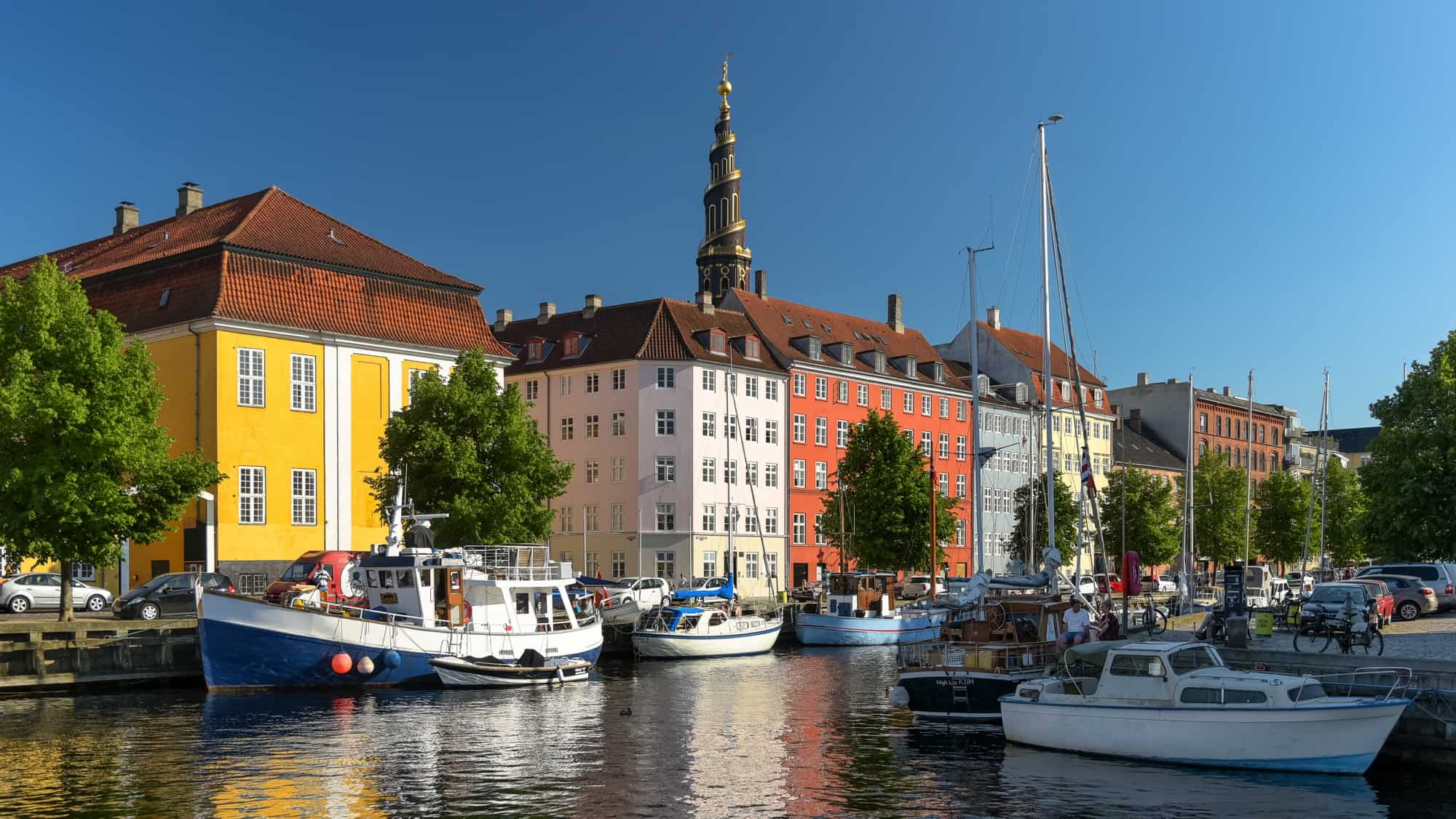 Top 10 Things to do in Copenhagen with Kids
