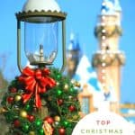 Your Complete Guide to Disneyland Christmas 1
