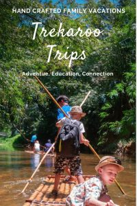 Family Vacation Packages & Itineraries - Trekaroo Trips