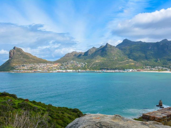 Garden Route South Africa – A South Africa Itinerary