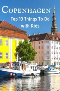 Top 10 Things to do in Copenhagen with Kids 1